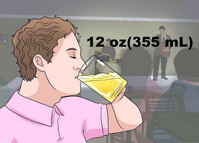 Imaginea intitulă Stați subțire și încă bea alcool Pasul 3