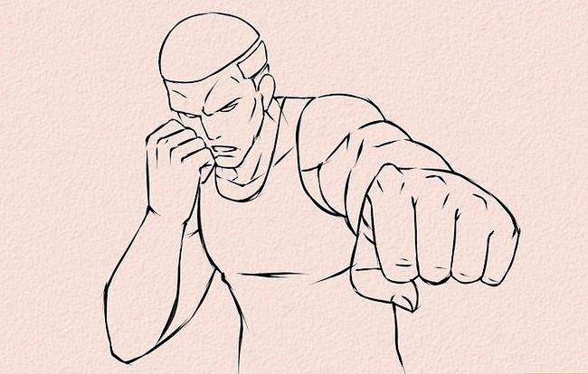 Imagine cu titlul Draw Anime Hands Step 14