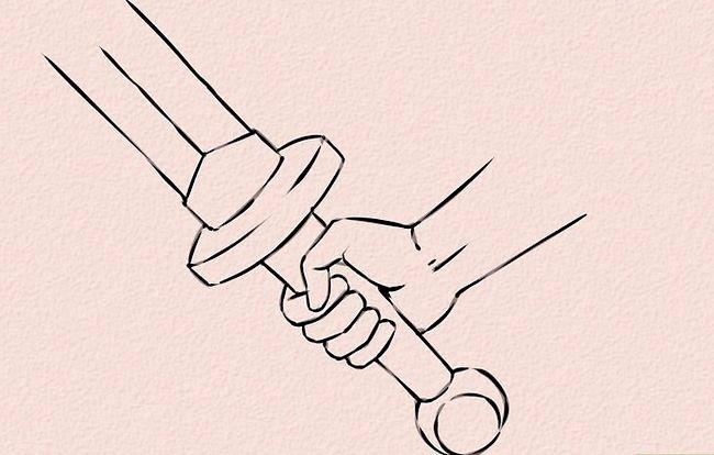 Imagine cu titlul Draw Anime Hands Pasul 21