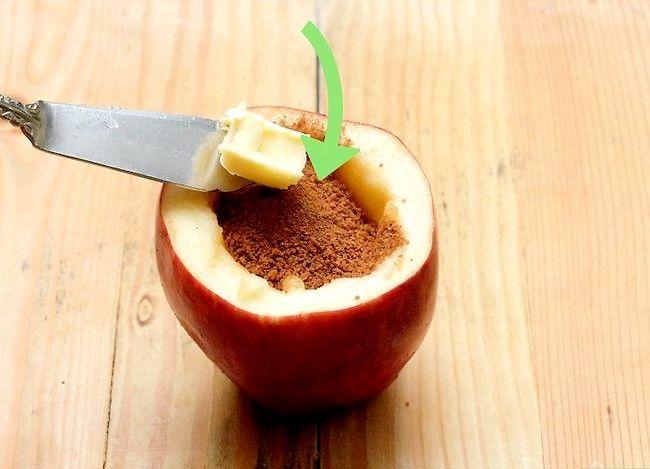 Imaginea intitulată Mănâncă merele Pasul 18