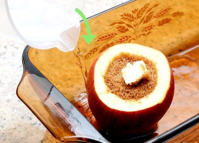 Imagine cu denumirea Cook Apples Step 7