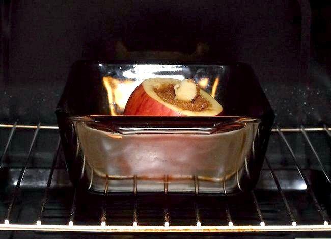 Imaginea intitulată Bucățile merelor Pasul 8