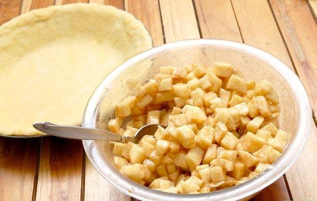 Imagine cu titlul Coaceți o plăcintă de mere de la zero Scenar 12
