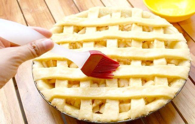 Imaginea intitulată Coaceți o plăcintă de mere de la zero Scenar 16