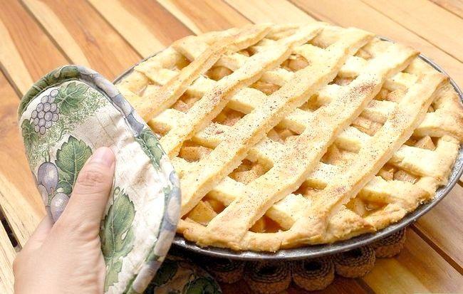 Imagine cu denumirea Coaceți o plăcintă de mere de la zero Scenar 18