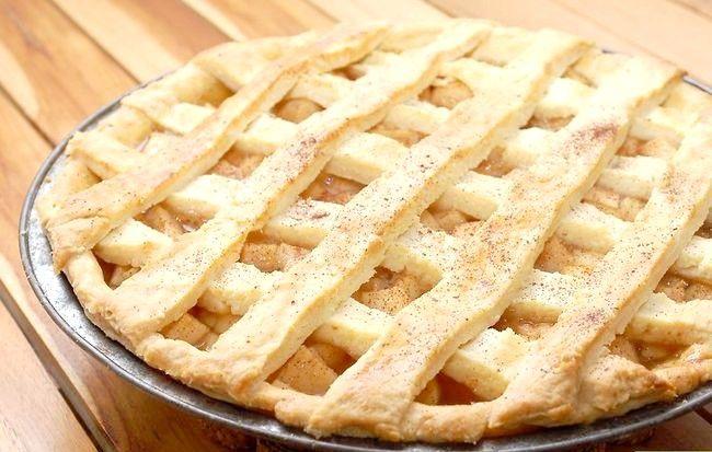 Imaginea intitulată Coaceți o plăcintă de mere de la Intratul Scratch