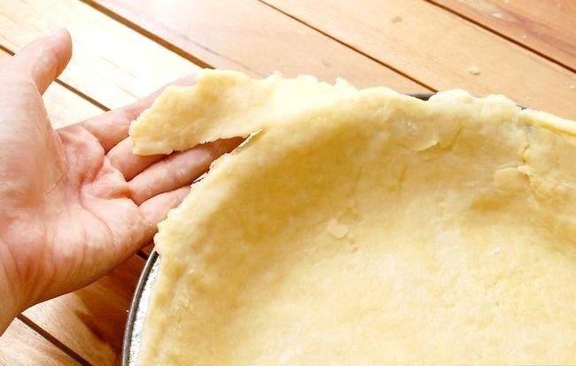 Imaginea intitulată Coaceți o plăcintă de mere de la zero Scenar 8