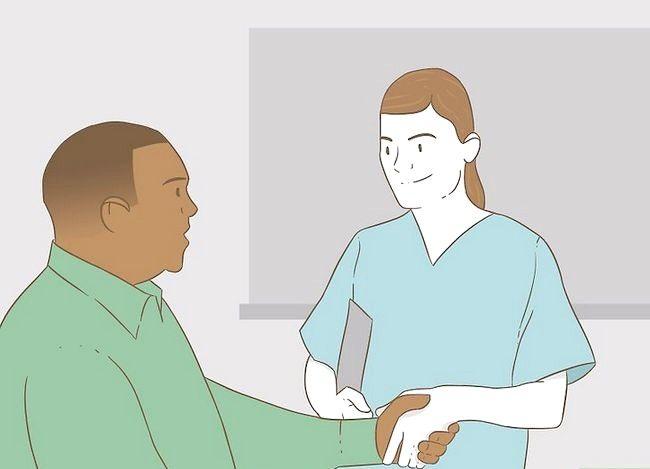 Imaginea intitulată Determinarea dacă un deget este rupt Pasul 7