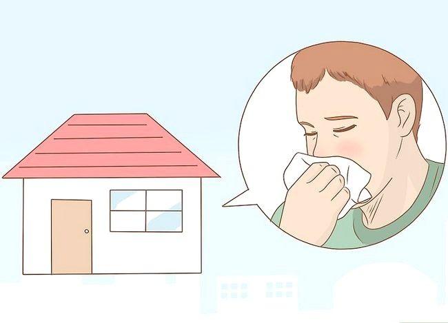 Imaginea intitulată Deveniți mai buni atunci când sunteți bolnav Pasul 1