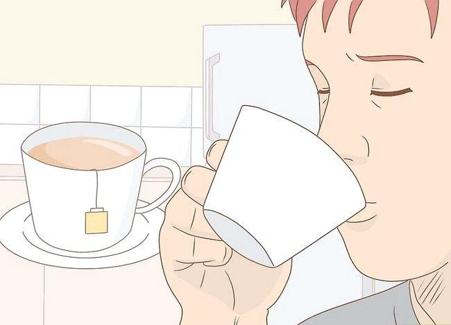 Imaginea intitulată Deveniți mai buni atunci când sunteți bolnav Pasul 7