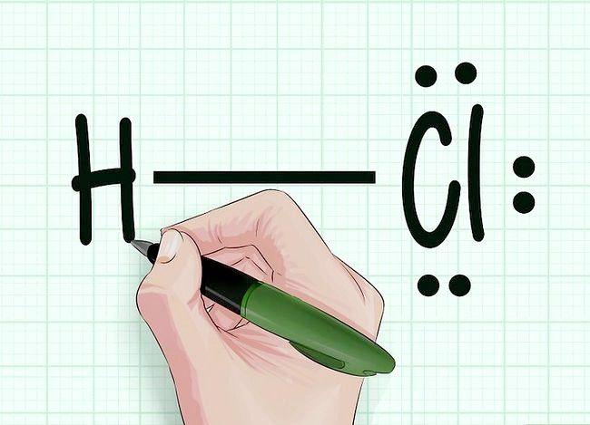 Imaginea cu titlu Calculează ordinea obligațiunilor în chimie Pasul 3