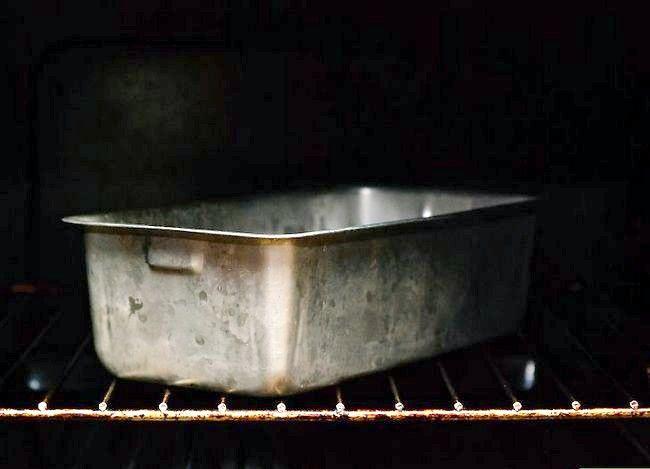 Imaginea intitulă Make Cake Butter Step 8