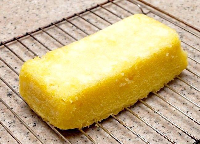 Imaginea intitulă Make Cake Butter Pasul 9