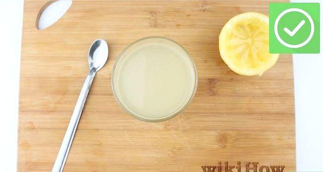 Imagine cu titlul Make Lemon Juice Pasul 7