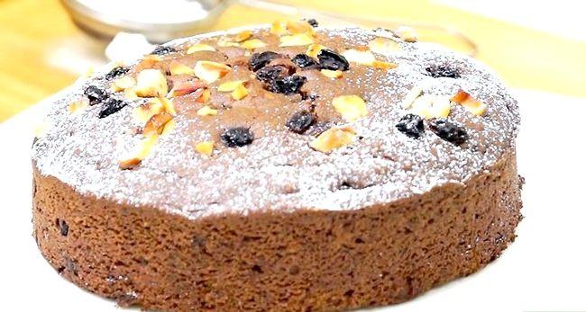 Imaginea cu titlul Creați un tort folosind un aparat de gătit sub presiune Pasul 22