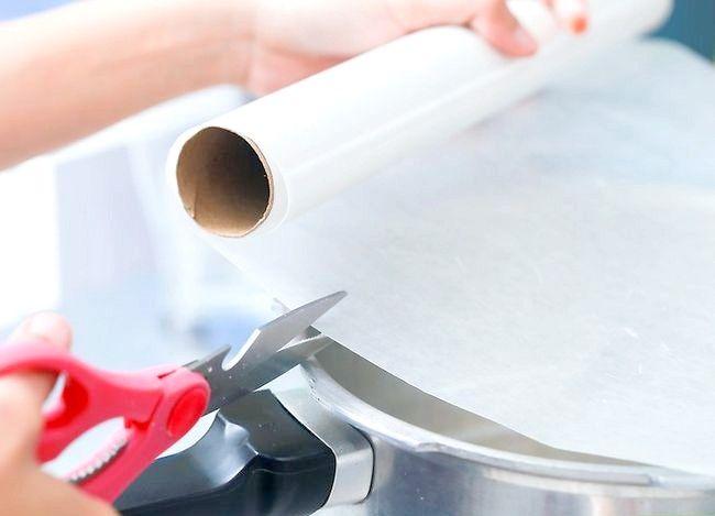 Imaginea intitulată Creați un tort folosind un aparat de gătit sub presiune Pasul 6