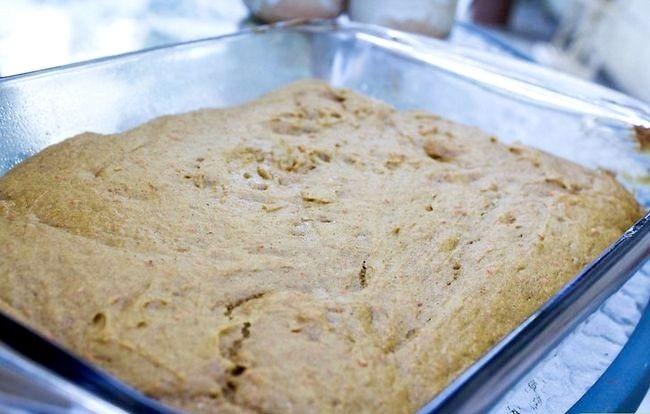 Imaginea intitulă Faceți un tort dintr-un amestec fără ulei și ouă Pasul 23