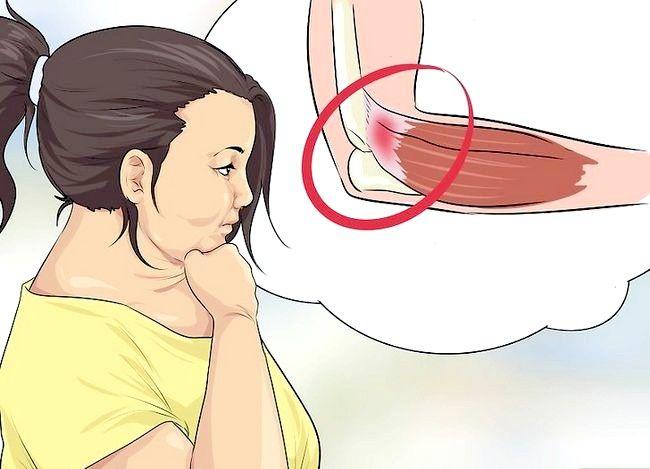 Image cu titlul Diagnosticarea unui mușchi de vițel sfâșiat Pasul 10