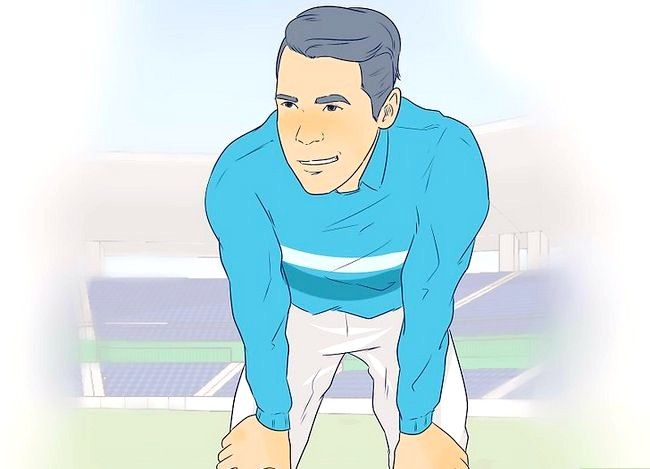 Imagine cu titlul Fii un bun rapid Bowler Pasul 12