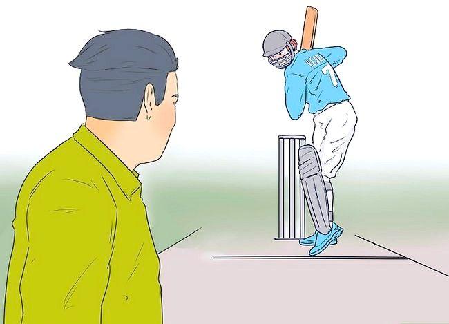 Imagine cu denumirea Fii un bowler bun rapid Pasul 9