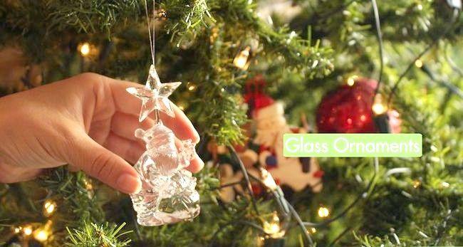 Imagine cu titlul Decorați un Pom de Crăciun Pasul 15