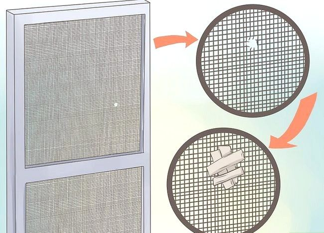 Imaginea intitulată Îndepărtați o țânțar de țânțari Pasul 13