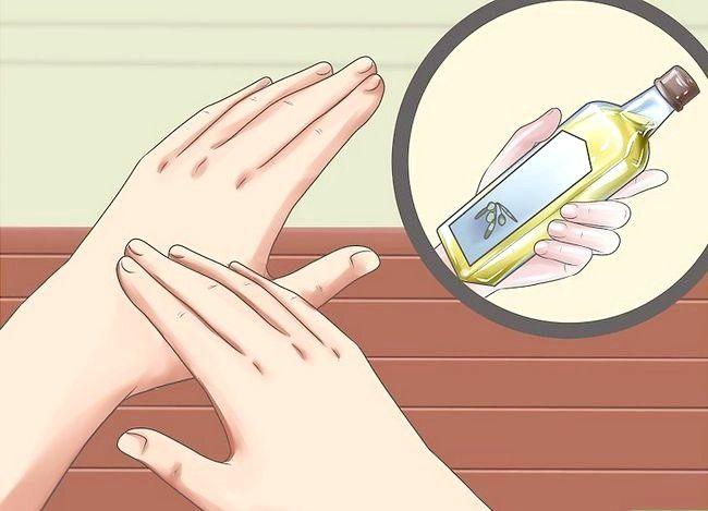 Imagine cu titlul Îndepărtați o țânțar de țânțari Pasul 6