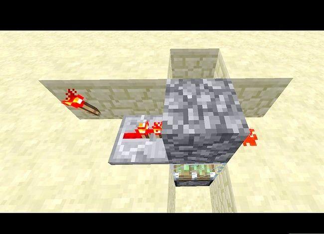 Imaginea intitulă Creați un generator de pietre prețioase infinite Pasul 17