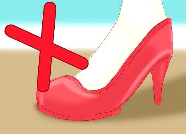 Imagine cu titlul Tratarea unei dureri în picioare Pasul 11