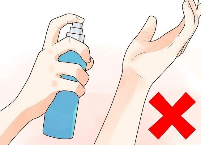 Imaginea intitulată Prevenirea infecțiilor cu drojdie de la antibiotice Pasul 11