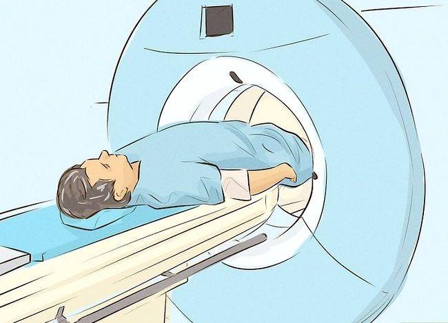 Imagine cu titlul Diagnosticare hiperinflație pulmonară Pasul 6