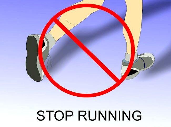 Imaginea intitulată Tratează o fractură a stării piciorului Pasul 2