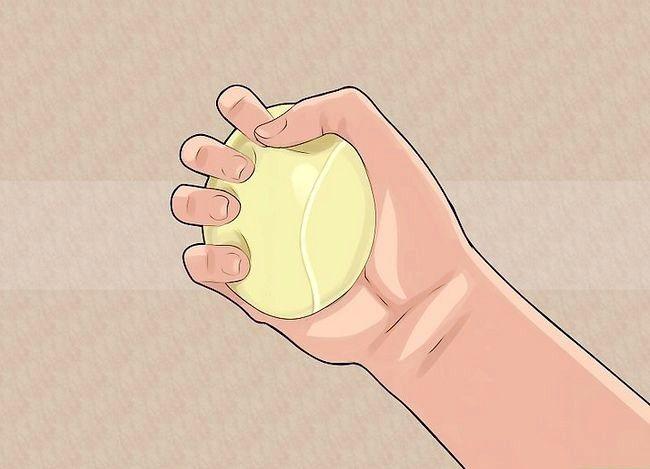 Imaginea intitulată Exercitarea degetelor Pasul 19
