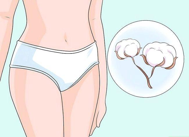 Image cu titlul Tratarea unei infecții cu drojdie Pas 14