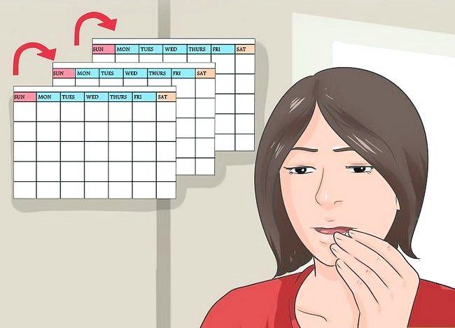 Image cu titlul Tratarea unei infecții cu drojdie Pasul 8