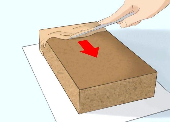 Imagine cu numele Make a Doggie Cake Birthday Step 7