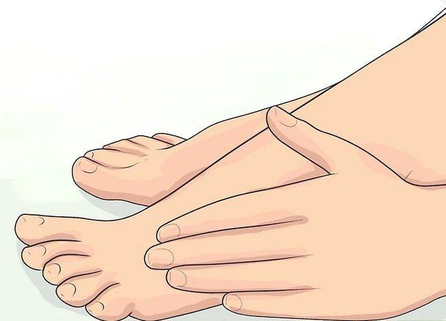 Imaginea intitulată Citiți o diagramă de reflexologie pentru picioare Pasul 8