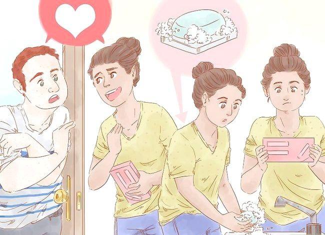 Imaginea intitulată Utilizați un test de sarcină la domiciliu Pasul 4