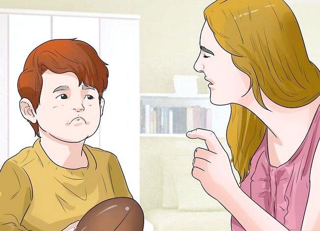 Stabiliți limite în educația copilului dumneavoastră