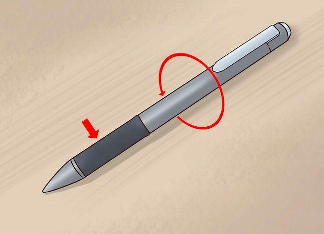 Imaginea intitulată Prevenirea durerii de mână din scrierea excesivă Pasul 1