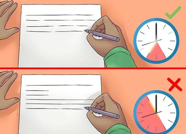 Imaginea intitulată Prevenirea durerii mâinilor din scrierea excesivă Pasul 11