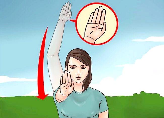 Imaginea intitulată Prevenirea durerii de mână din scrierea excesivă Pasul 16