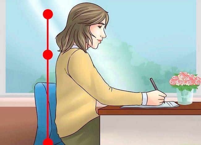 Imaginea intitulată Prevenirea durerii de mână din scrierea excesivă Pasul 6