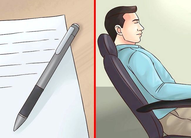 Imaginea intitulată Prevenirea durerii de mână din scrierea excesivă Pasul 8