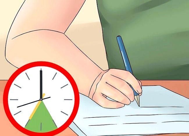Imaginea intitulată Prevenirea durerii de mână din scrierea excesivă Pasul 10