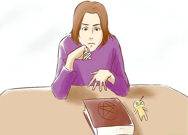 Practicarea vrăjitoriei