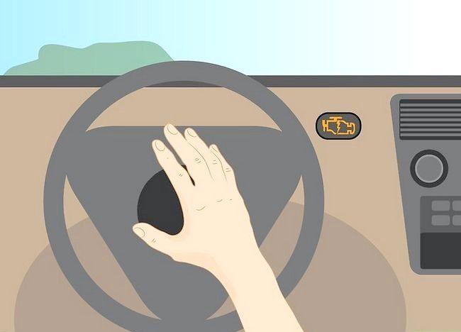 Imaginea intitulată Resetați verificarea luminii motorului Pasul 5