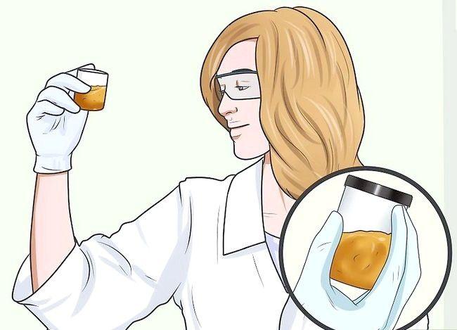 Imaginea intitulată Împiedicați Norovirus Pasul 11