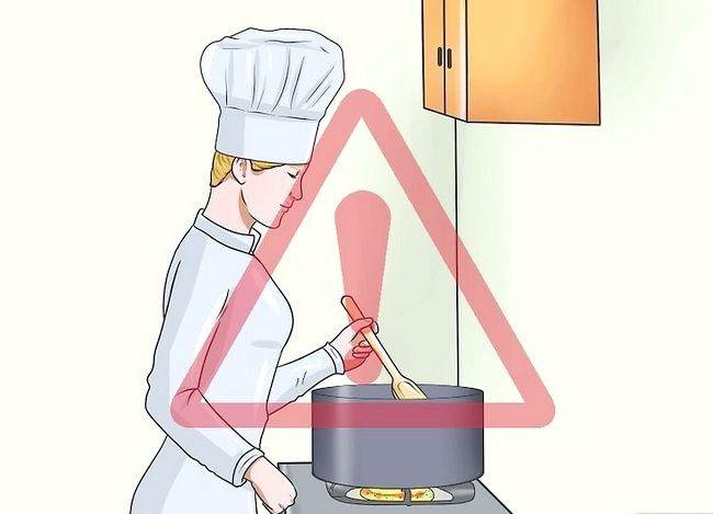 Imaginea intitulată Împiedicați Norovirus Pasul 15