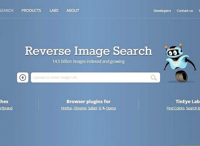 Imaginea intitulată Căutați și găsiți despre cineva care folosește ușor imaginea Pasul 6
